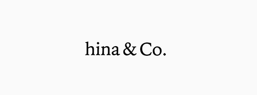 hina&Co.