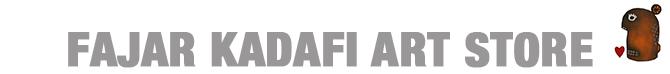 Fajar Kadafi Art Store