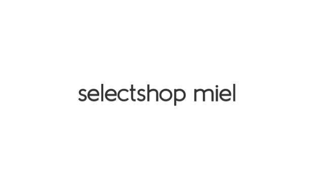 selectshop miel