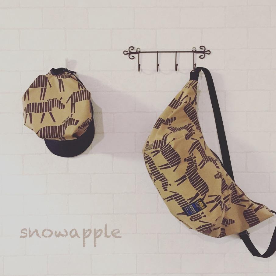 snowapple+