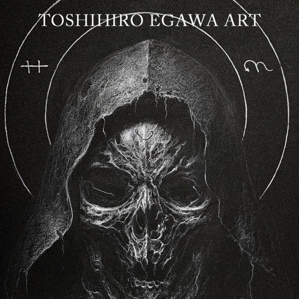 Toshihiro Egawa Art