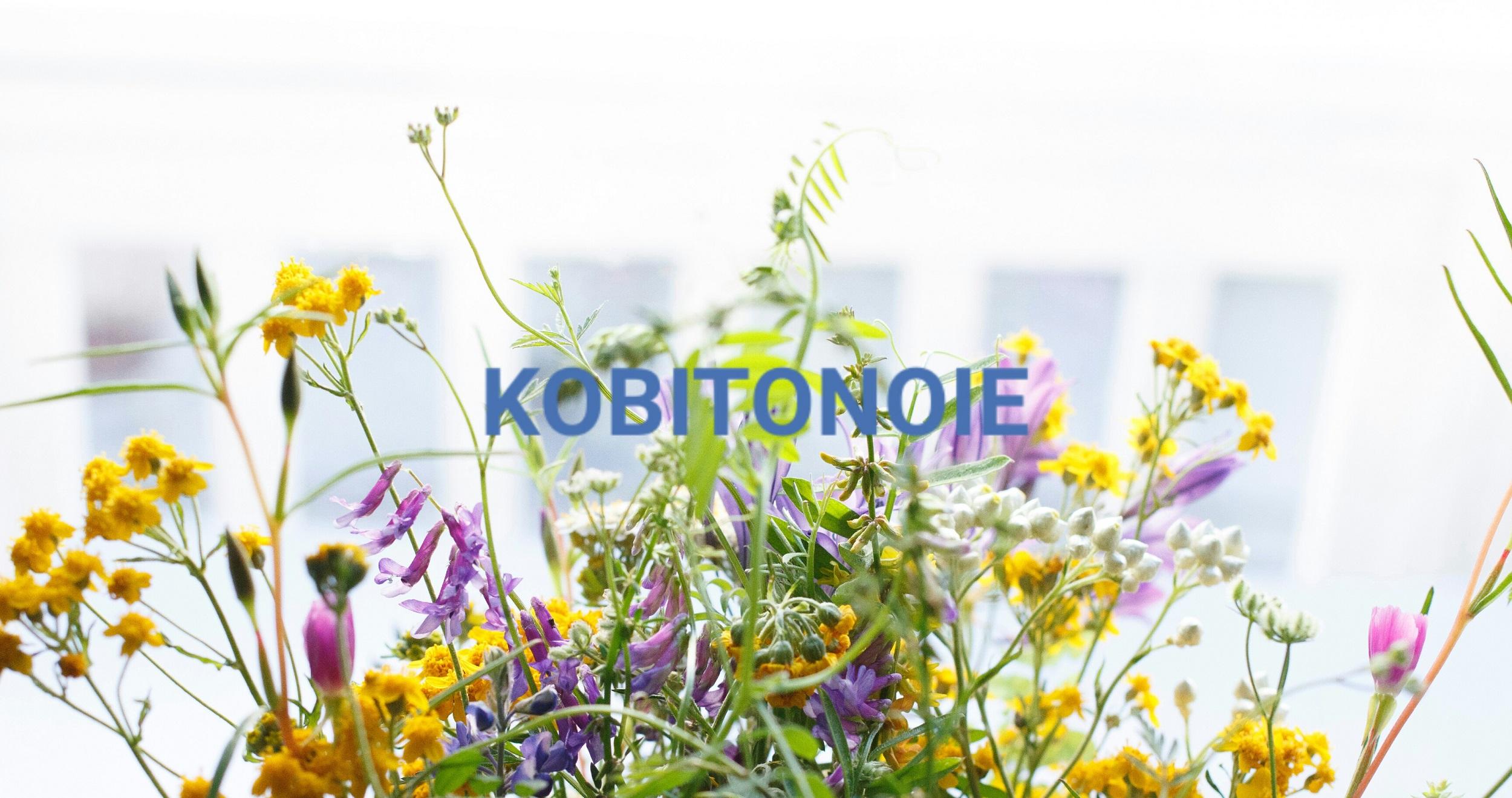 KOBITONOIE