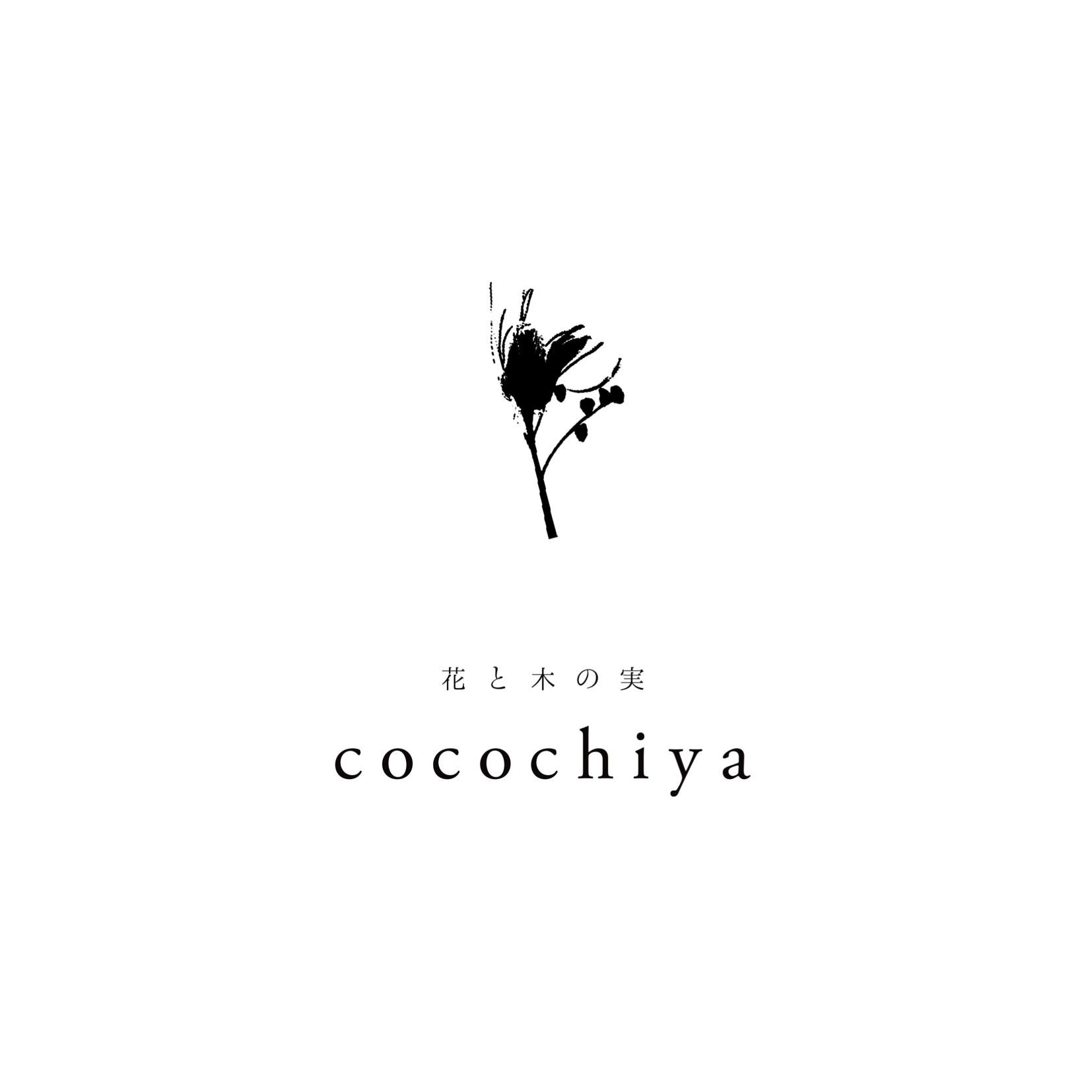 花と木の実 cocochiya