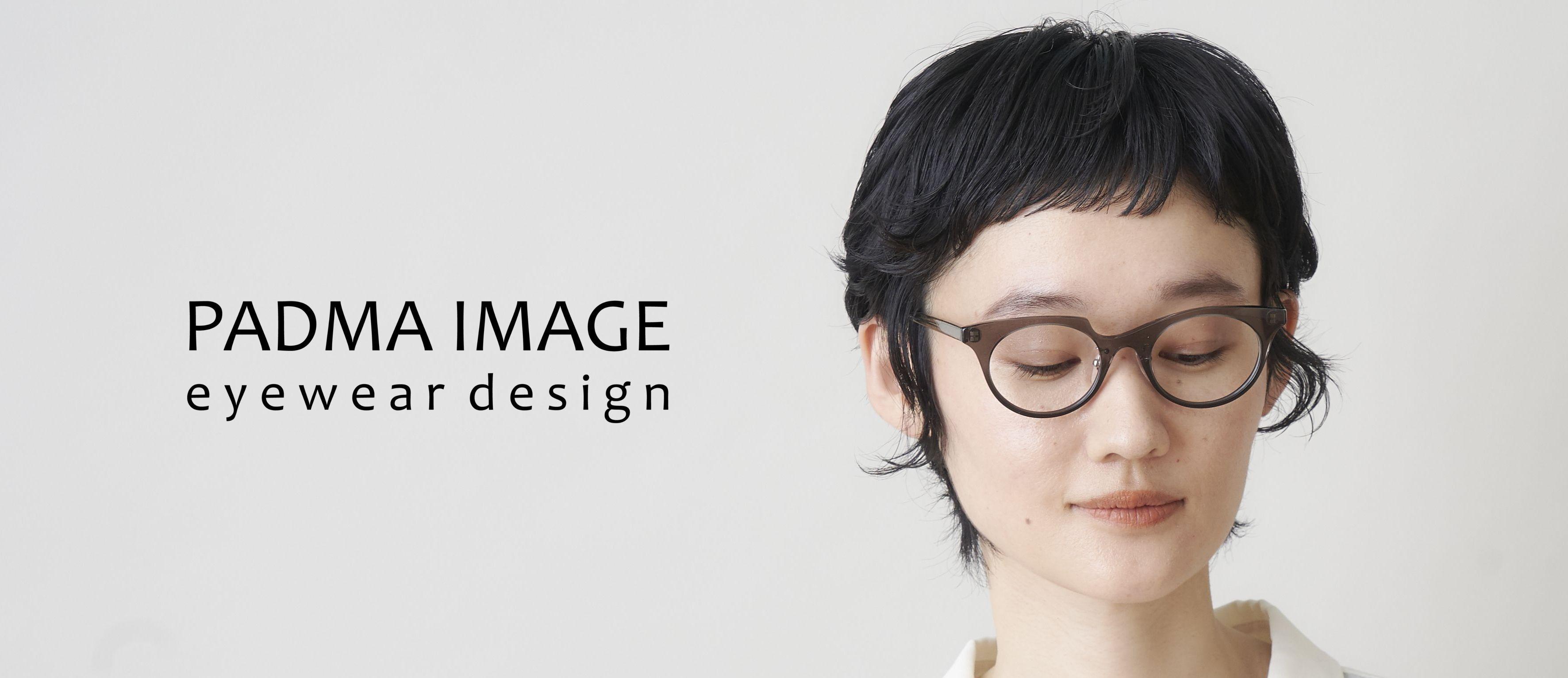 PADMA IMAGE eyewear design