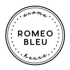 ROMEOBLEU(ロメオブルー)天然100%のヘナでナチュラルヘアケア