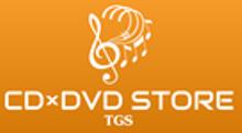 TGS CD×DVD STORE
