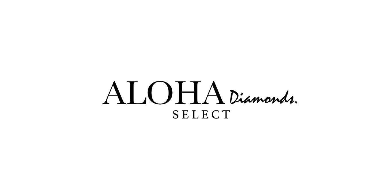 ALOHA Diamonds. S E L E C T