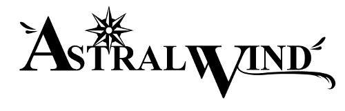ASTRALWIND-WebShop