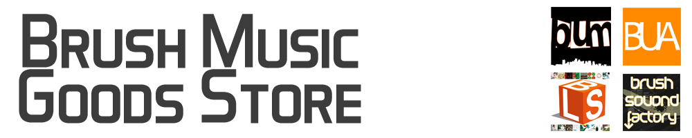 Brush Up Music Shop