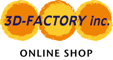 3D-FACTORY ONLINE SHOP