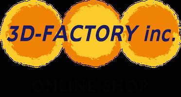 3D-FACTORY ONLINE SHOP