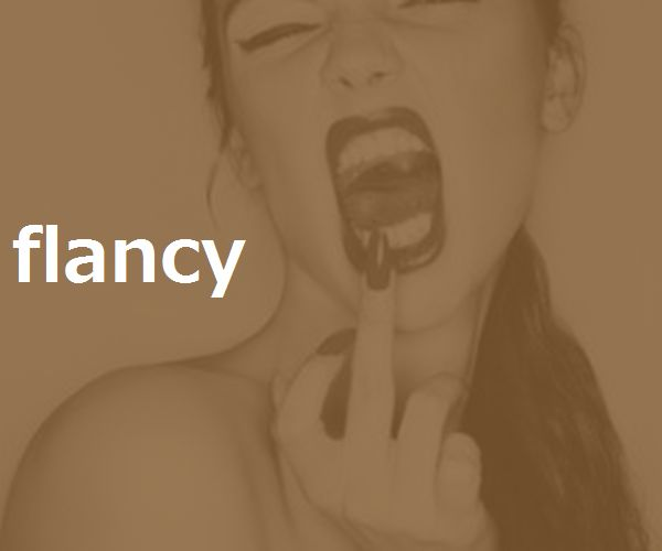 flancy