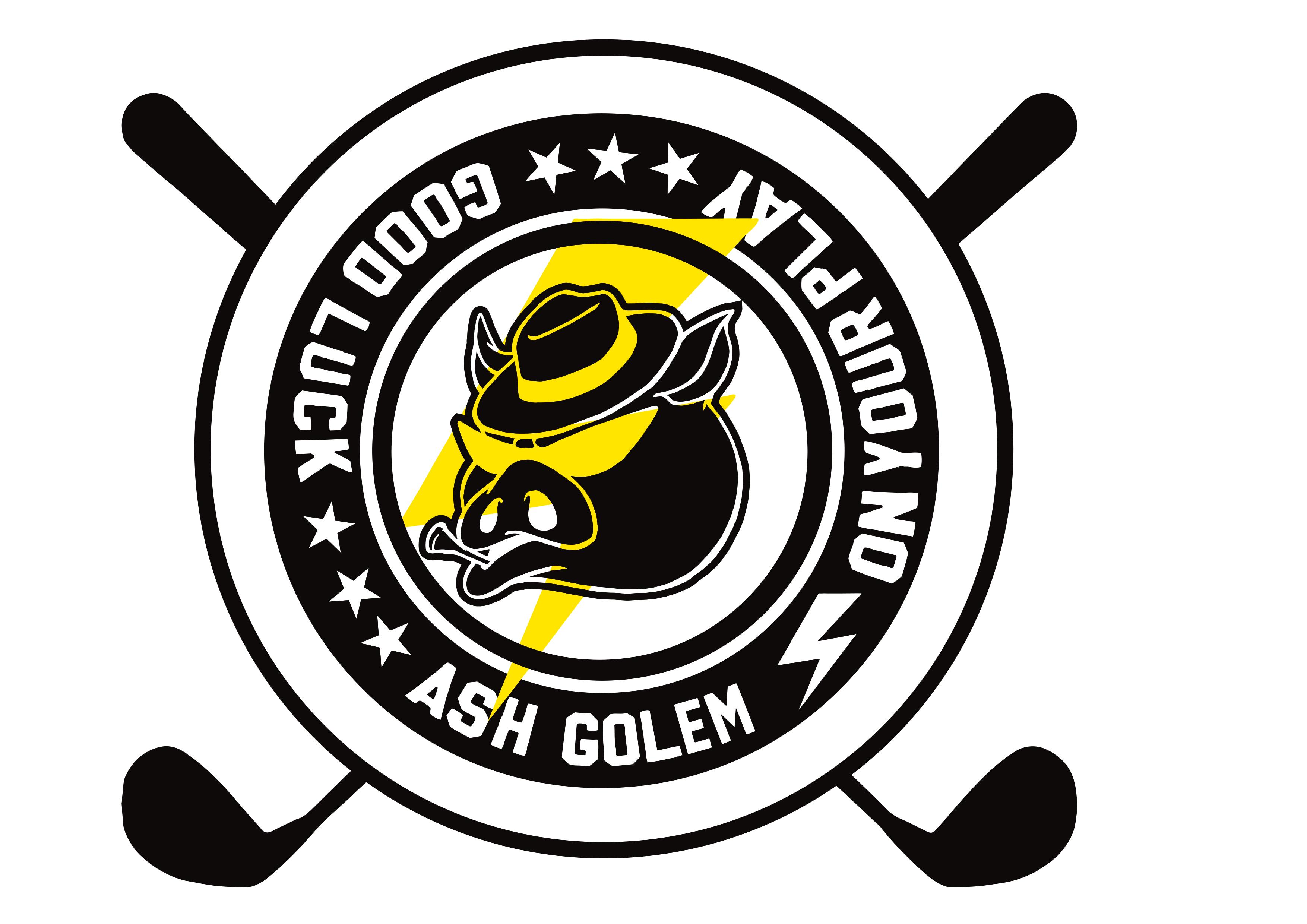 ASH-GOLEM