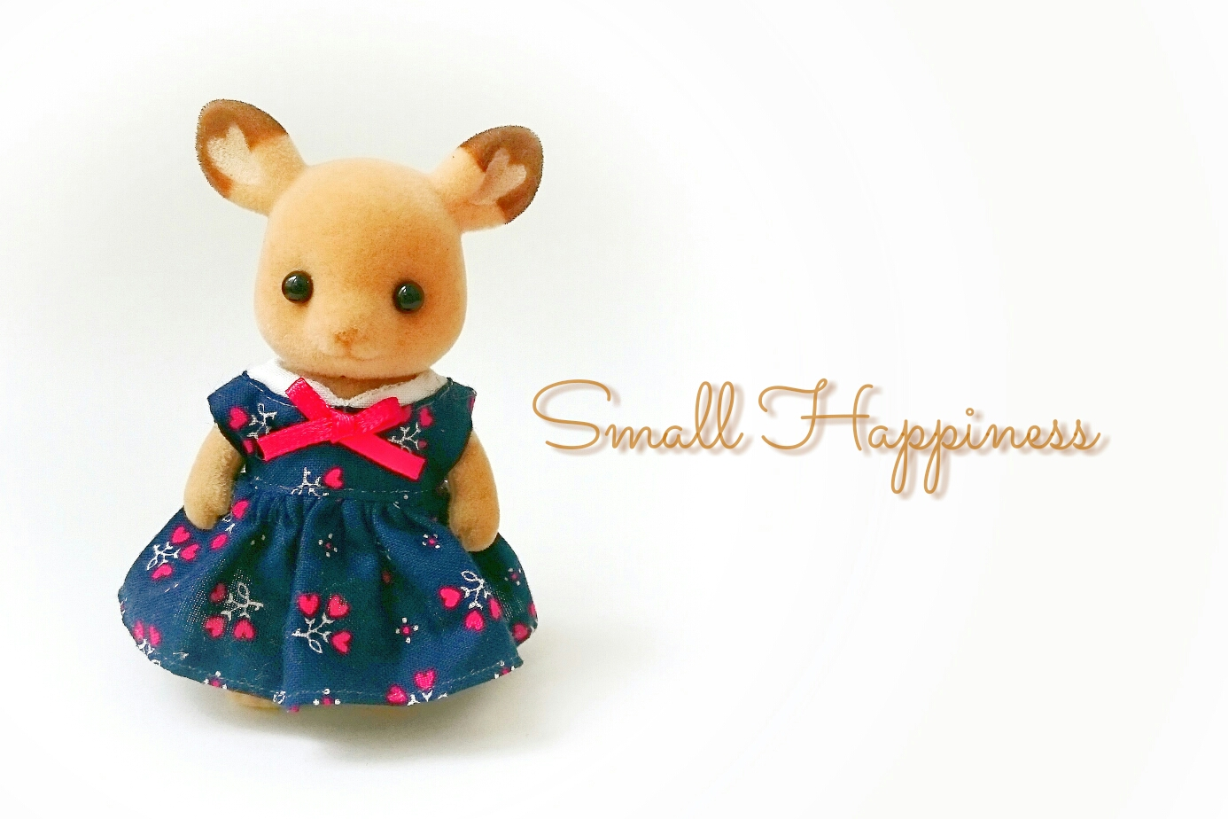 Small Happiness