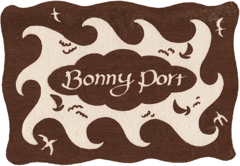 Bonny Port  .:.