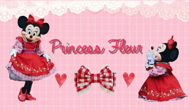 Princess Fleur