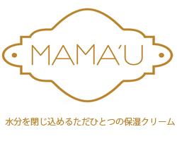 MAMA'U ONLINE SHOP(ママユ公式)