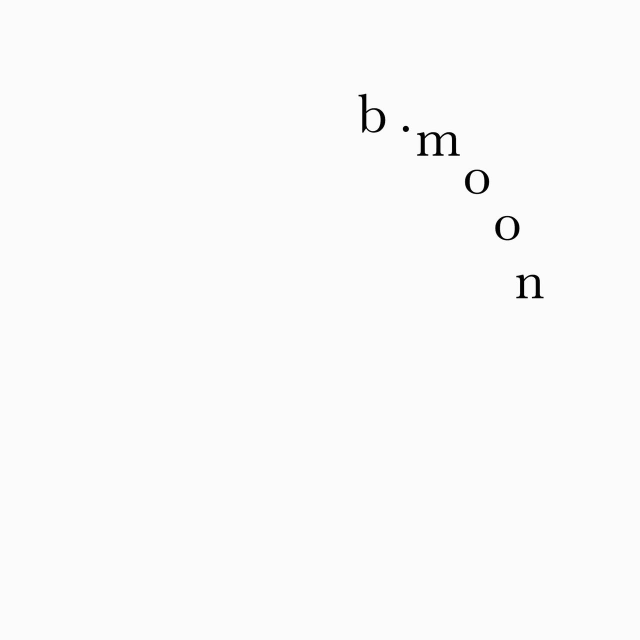 b.moon