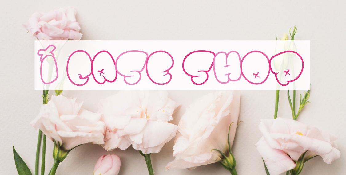 i case shop