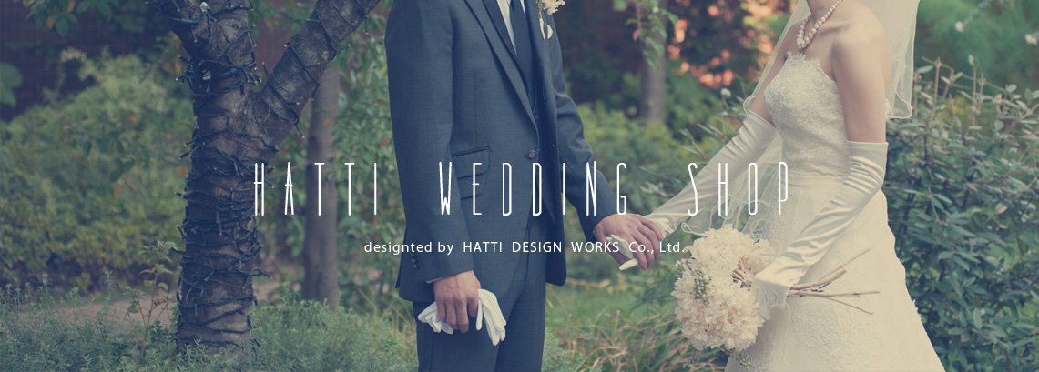 HATTI  Wedding Shop