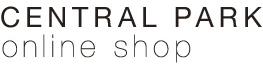 CENTRAL PARK online shop