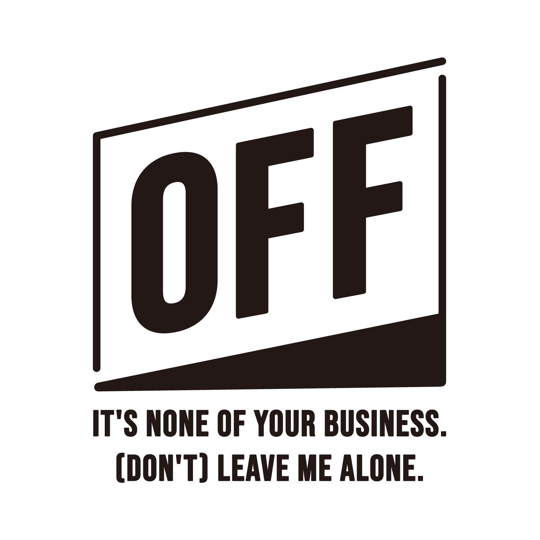 OFF(オフ)公式通販サイト|女の子のためのライフスタイルブランド