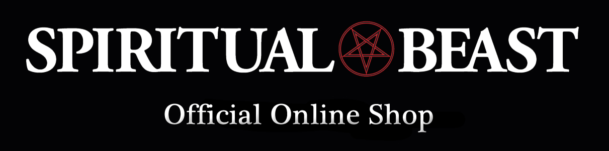 SPIRITUAL BEAST Official Shop