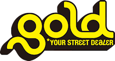 gold online store
