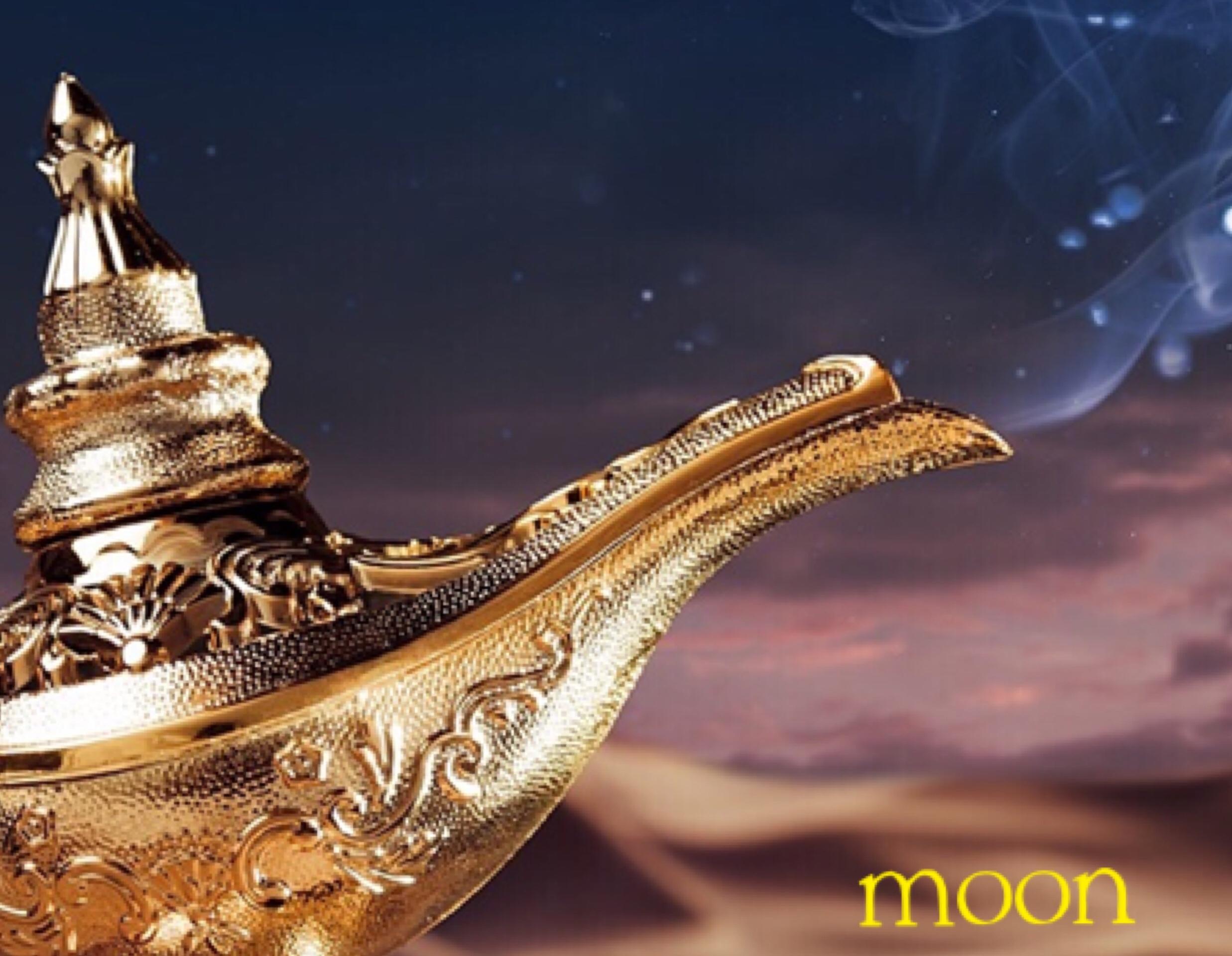 ステンドグラスアトリエ  moon
