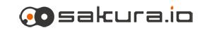 さくらインターネットが提供するIoTプラットフォームサービス、sakura.io