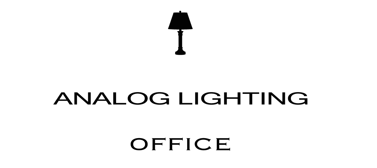 ANALOG LIGHTING OFFICE