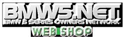 BMW5.NET WebShop