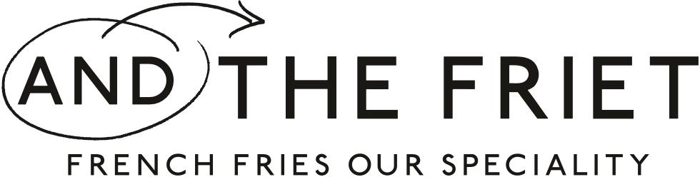 アンド ザ フリット | AND THE FRIET | フレンチフライ専門店 オンライン通販ストア