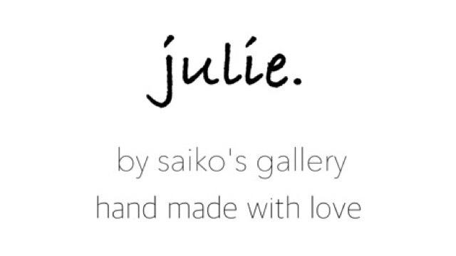 julie.    by saiko's gallery
