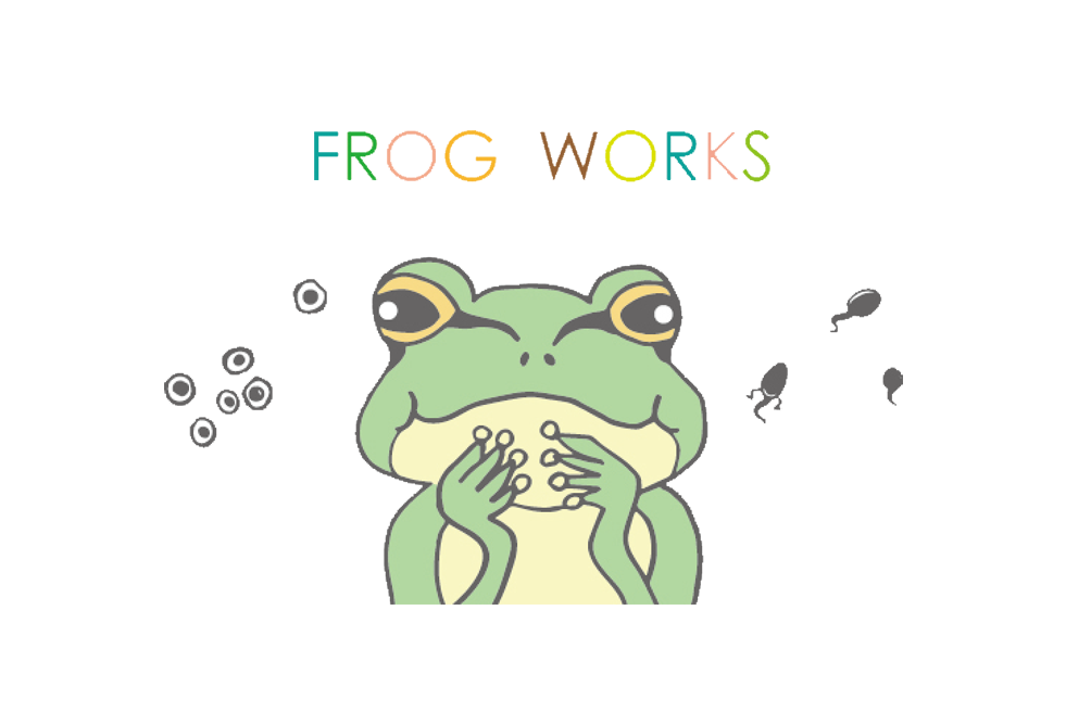 FROGワークス オンラインショップ