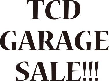 TCD GARAGE SHOP