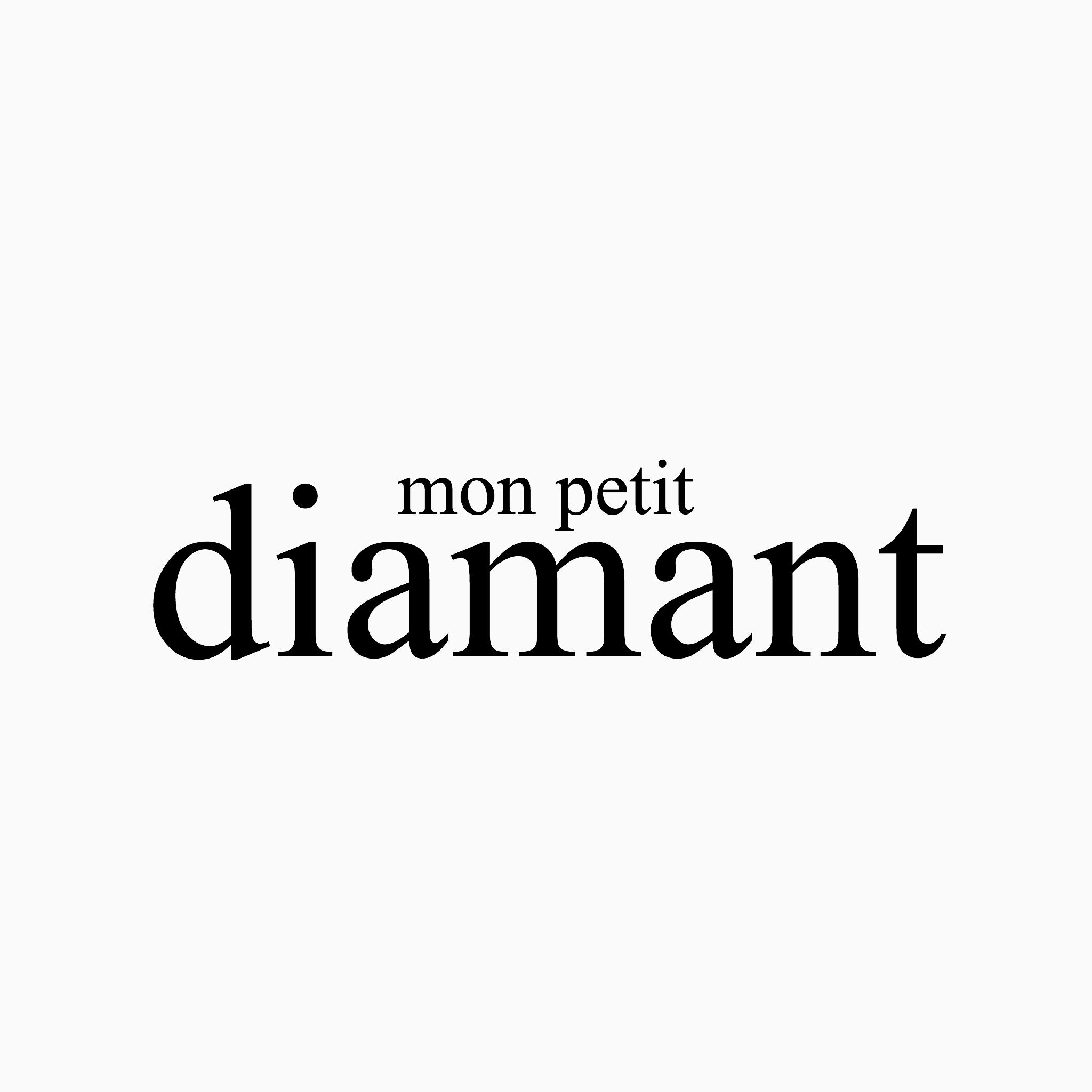 mon petit diamant