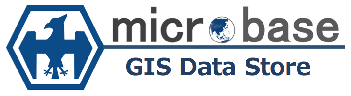 microbase GISデータストア