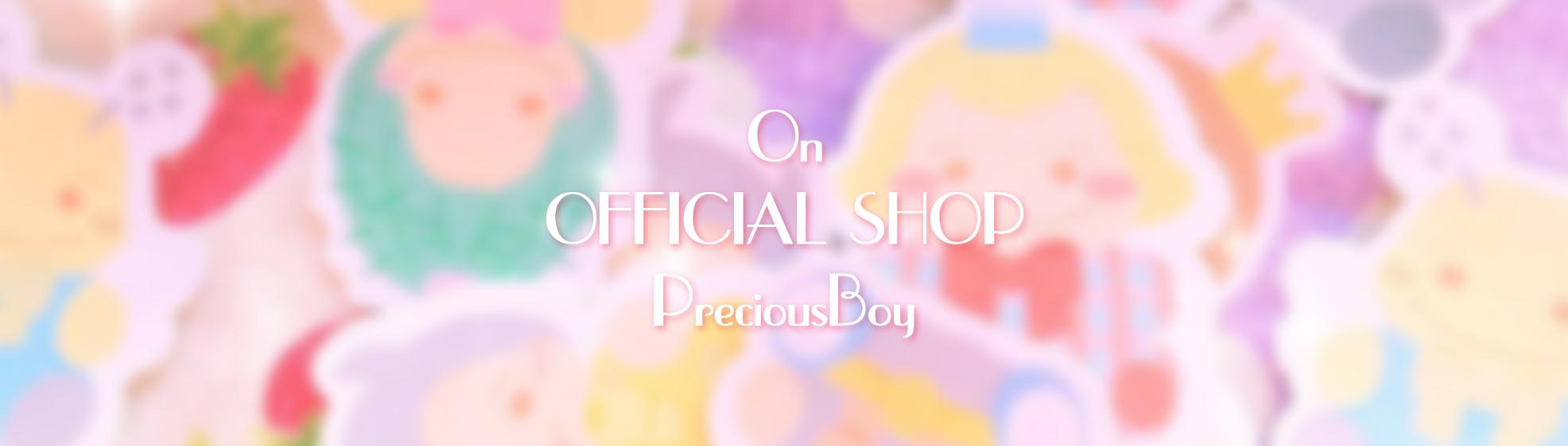 preciousboy