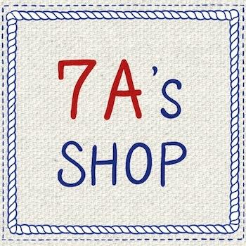 7A's SHOP