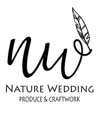 Nature Wedding ーproduce&craftworkー