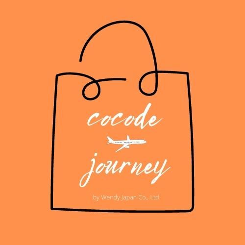 cocode journey BY WENDY JAPAN