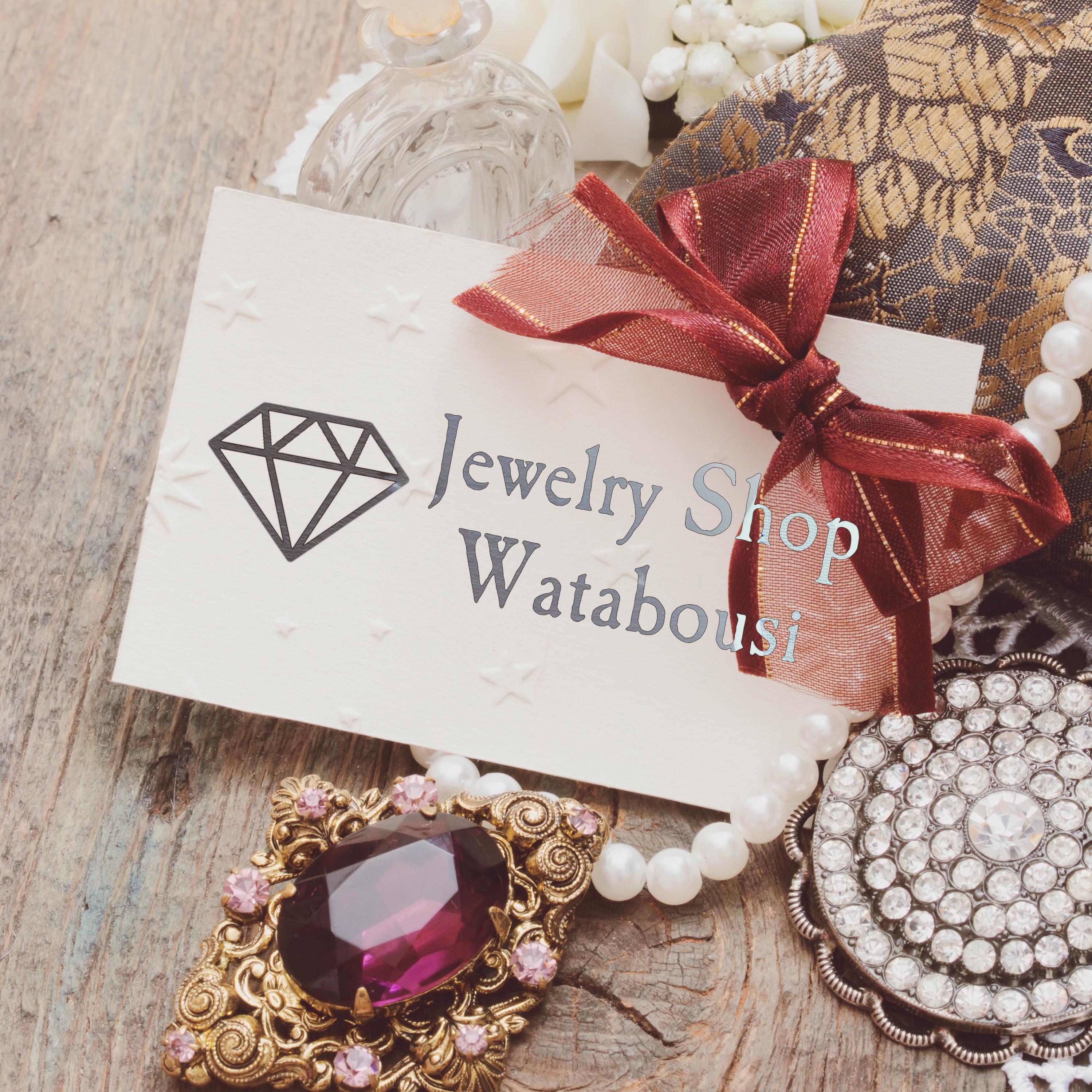 Jewelry shop わたぼうし