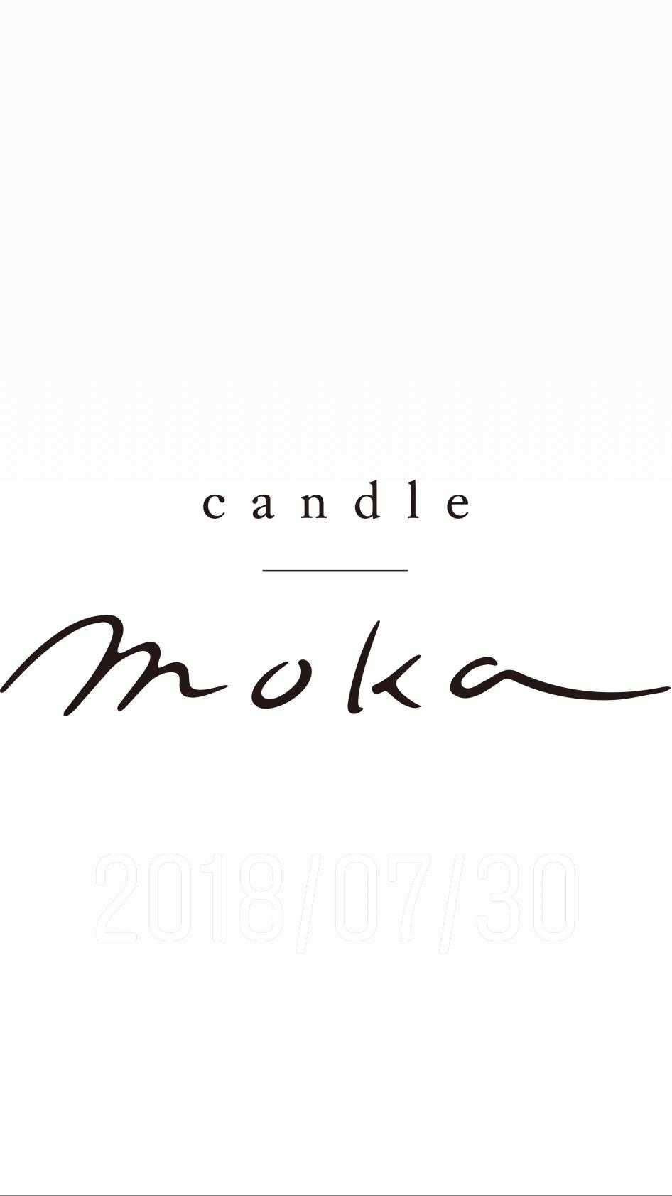 candle moka