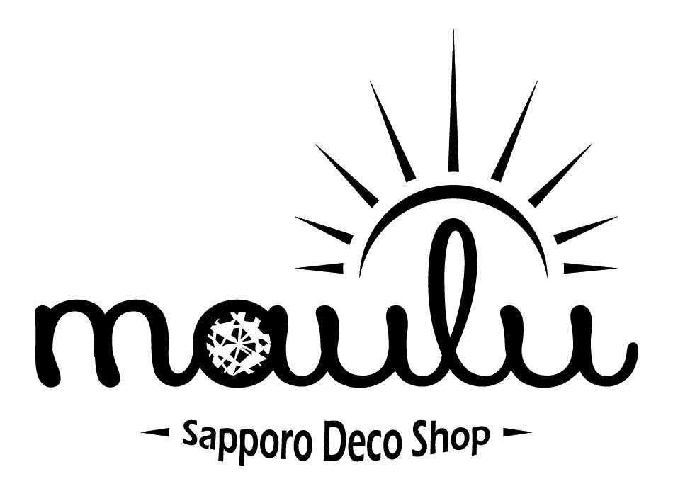 """Sapporo Deco Shop  """" maulu  """""""
