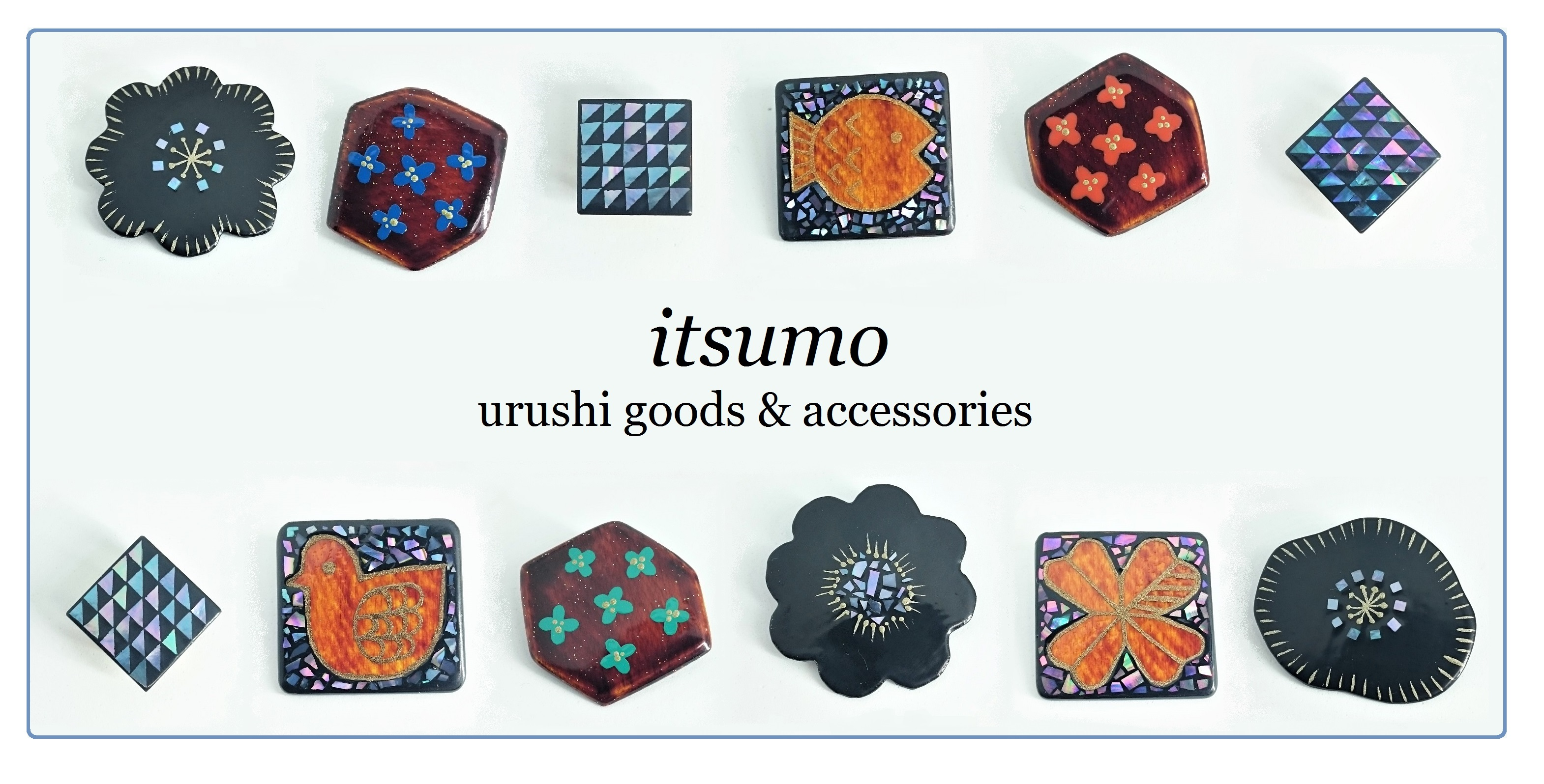 itsumo urushi goods & accessories