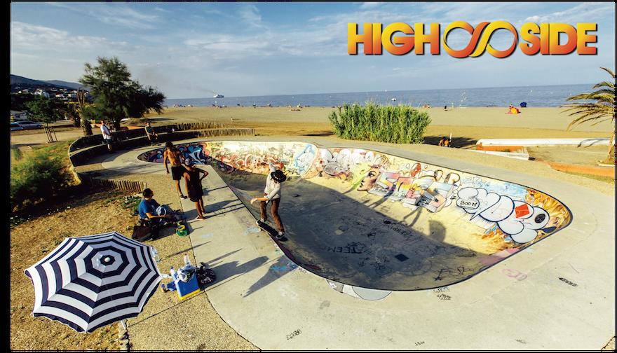 High Side (ハイサイド)