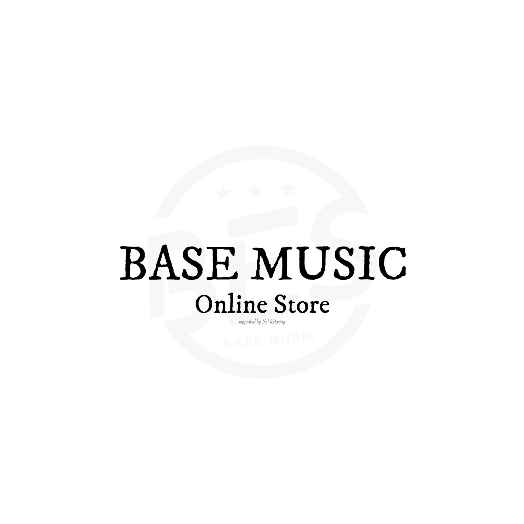 BASE MUSIC ONLINE STORE