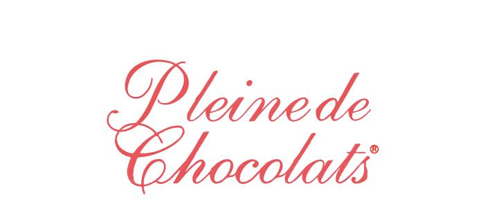 Pleine de Chocolats