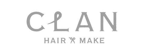 渋谷の美容室CLAN web store